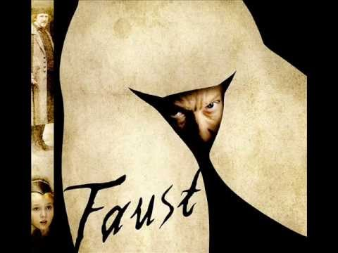 faust with woman