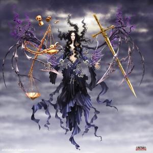 Fate Goddess