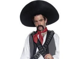 mexican bandito
