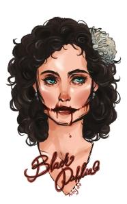 black_dahlia
