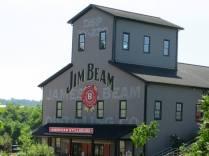 Jim Beam Distillery 2