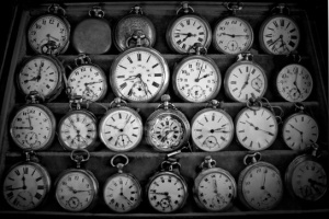 old-clocks