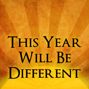 thisyearwillbedifferent
