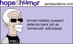 bank example
