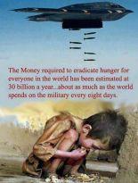 eliminate hungre