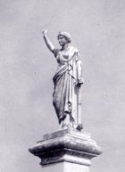 statue of hope