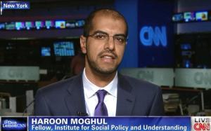 Haroon Moghul