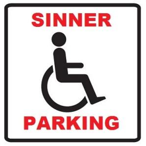 Sinner Parking