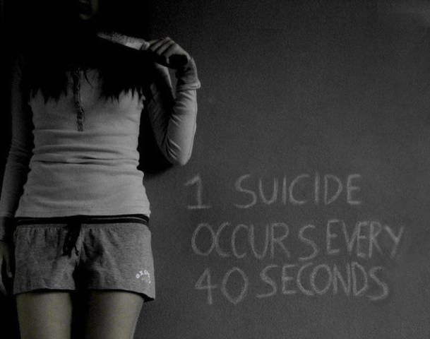 adolescent suicide Teen suicide is the third leading cause of death for people aged 15 to 24 (following accidents and homicide) warning signs include rebellious behaviors, changes in eating habits, sleep disturbances, appearing bored or distracted, just to name a few.