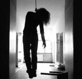 teen suicide by hanging