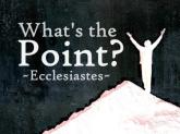 Ecclesiastes skeptical