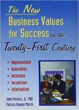 new business values