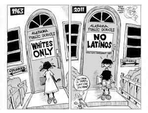 anti-immigrant