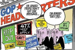 republican messages