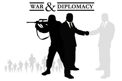 what is diplomacy pdf