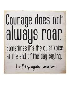 courageroar