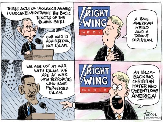 Bush-Obama-Islam-ver3