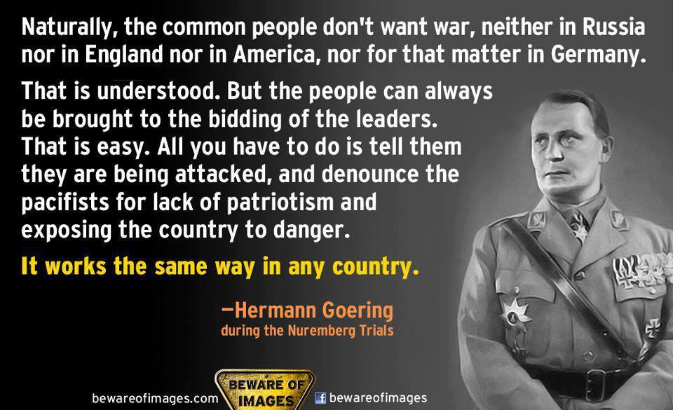 hermann-goering-quote