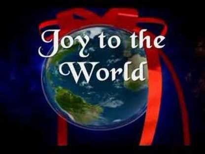 joy-to-the-world