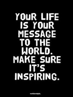 message-to-the-world