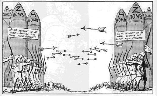 arms-race