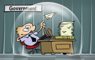 how-bureaucrats-captured-government