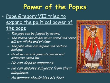 power-of-the-popes