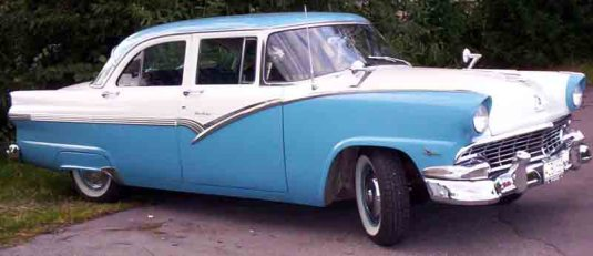 1956_Ford_4-Door_Sedan