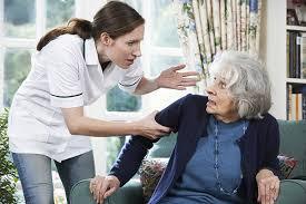 recalcitrant patient
