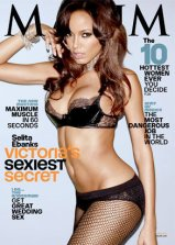maxim hot women