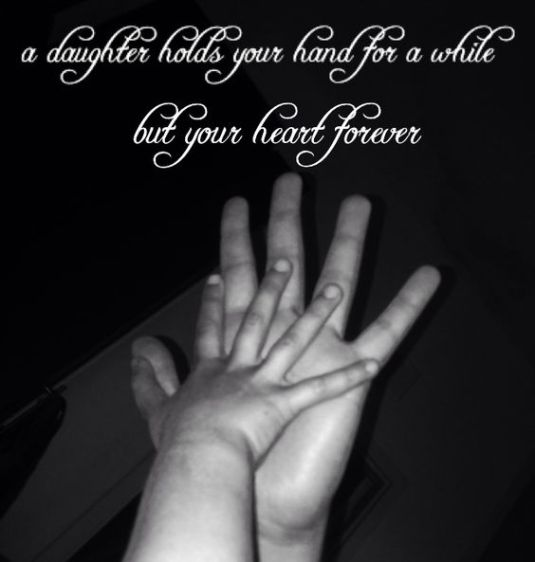 father-daughter-quote-heart