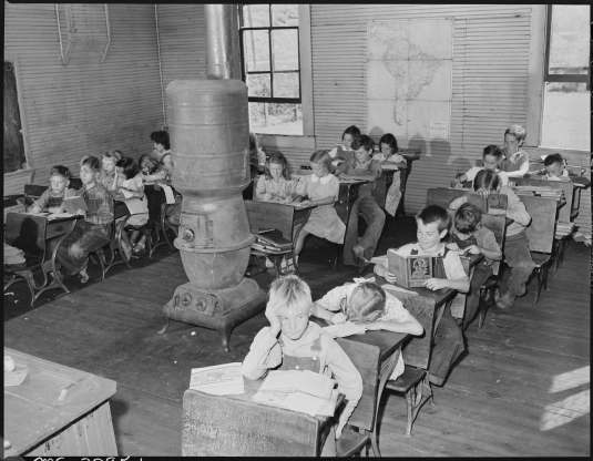 Forty-seven-pupils-in-the-second-third-and-fourth-grades-attended-school-in-this-one-room-with-one-teacher.jpg