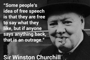 free-speech-churchill