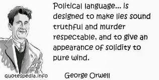 political language