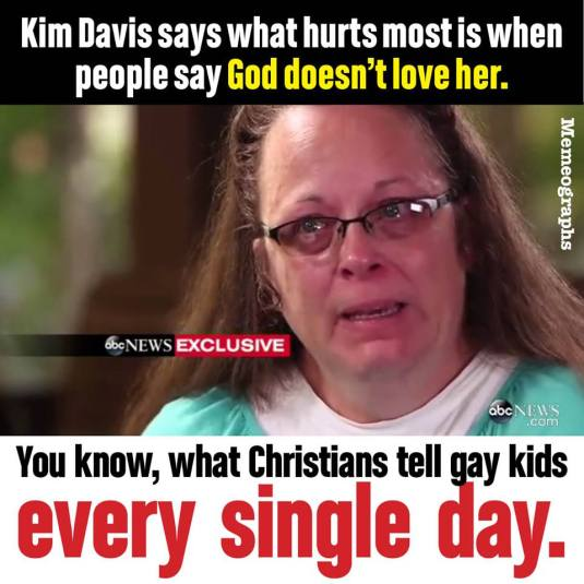 christians and gays