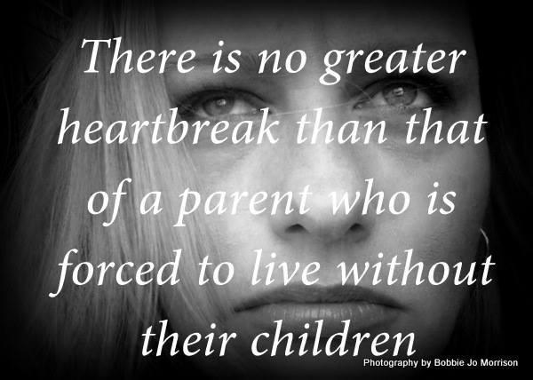parental grief