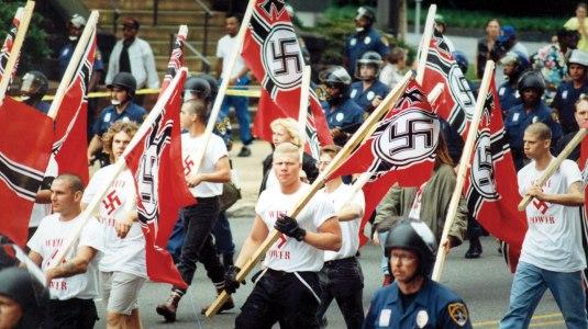 racists