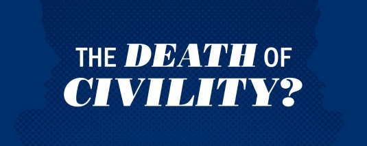 death of civility