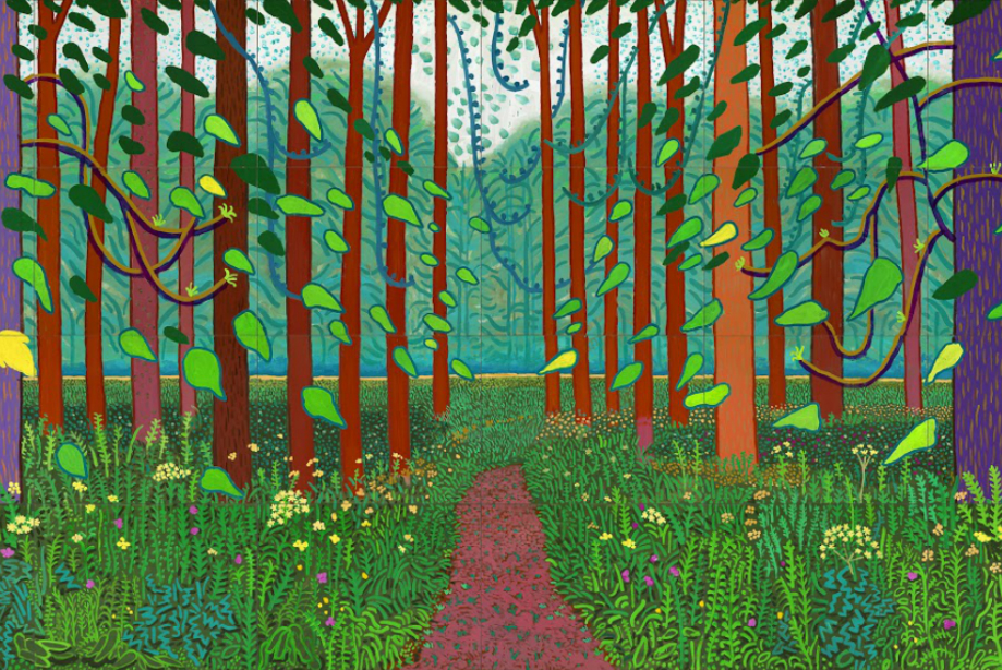 exhibition-hockney-van-gogh-museum