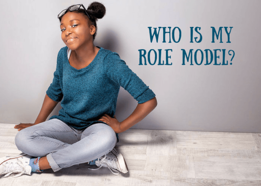 Who-is-my-role-model