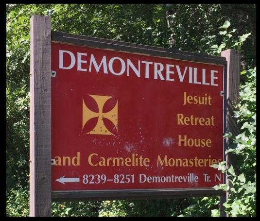 JesuitRetreatHouse