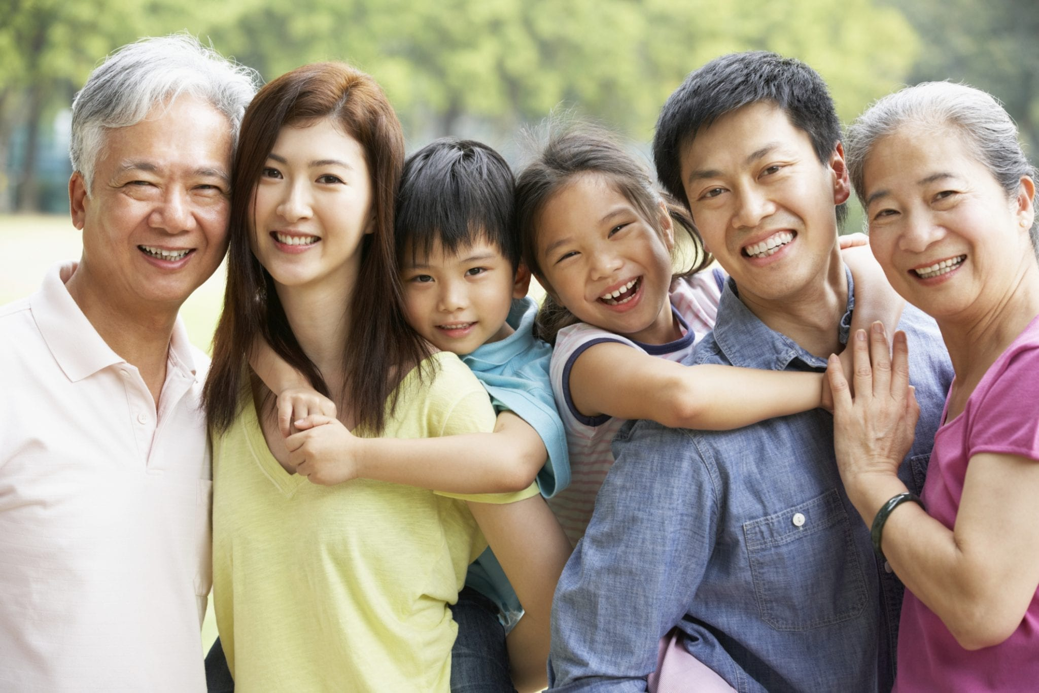 asian-american-family