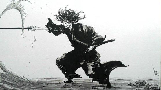 miyamoto_musashi___vagabond_by_asi4abarai_dd23c8p-fullview