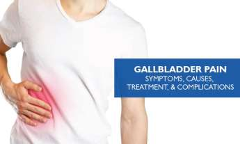 gallbladder-pain