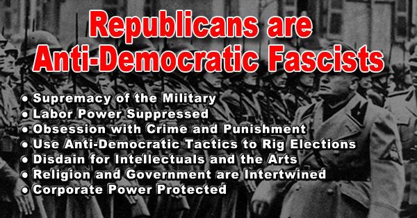 republican-fascists